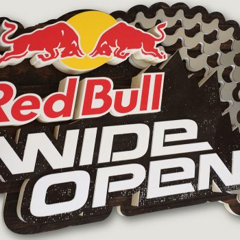 Particular event for Redbull